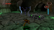 Small Soldiers ps1 c