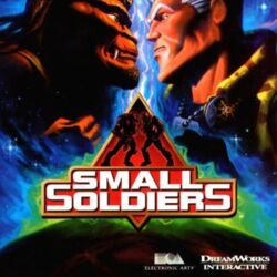 Small Soldiers (PS1)