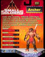 SC Archer