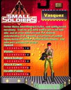SC Vasquez