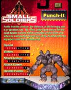 SC Punch-It