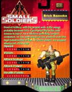 SC Brick Bazooka