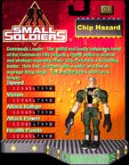 SC Chip Hazard