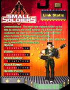 SC Link Static