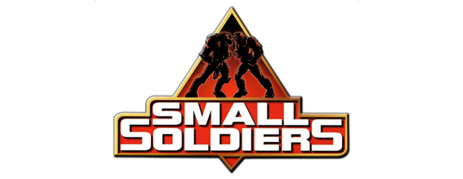 Small Soldiers Logo.png
