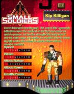 SC Kip Killigan