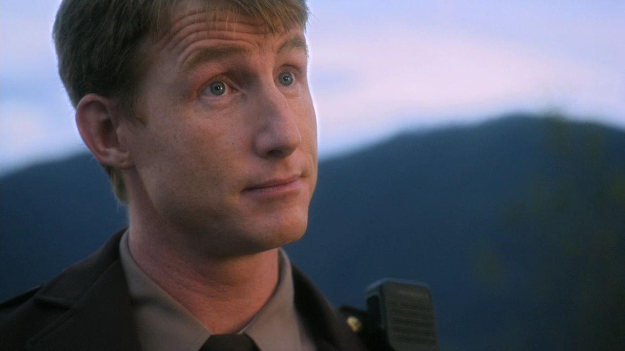 Deputy Ellis