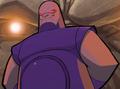 Darkseid DC Nation