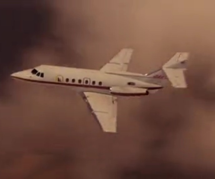 Luthorcorp Jets