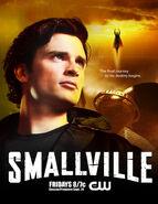 Smallville Season 10 Poster 3