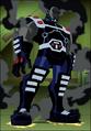 Darkseid (Brainiac Merged)