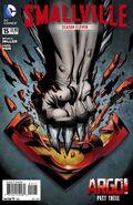 Smallville Season 11 Vol 1 15