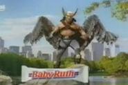 Hawkmanbabyruth