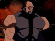 Darkseid DCAU YJ Darkseid untitled