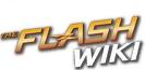 Flash logo da série