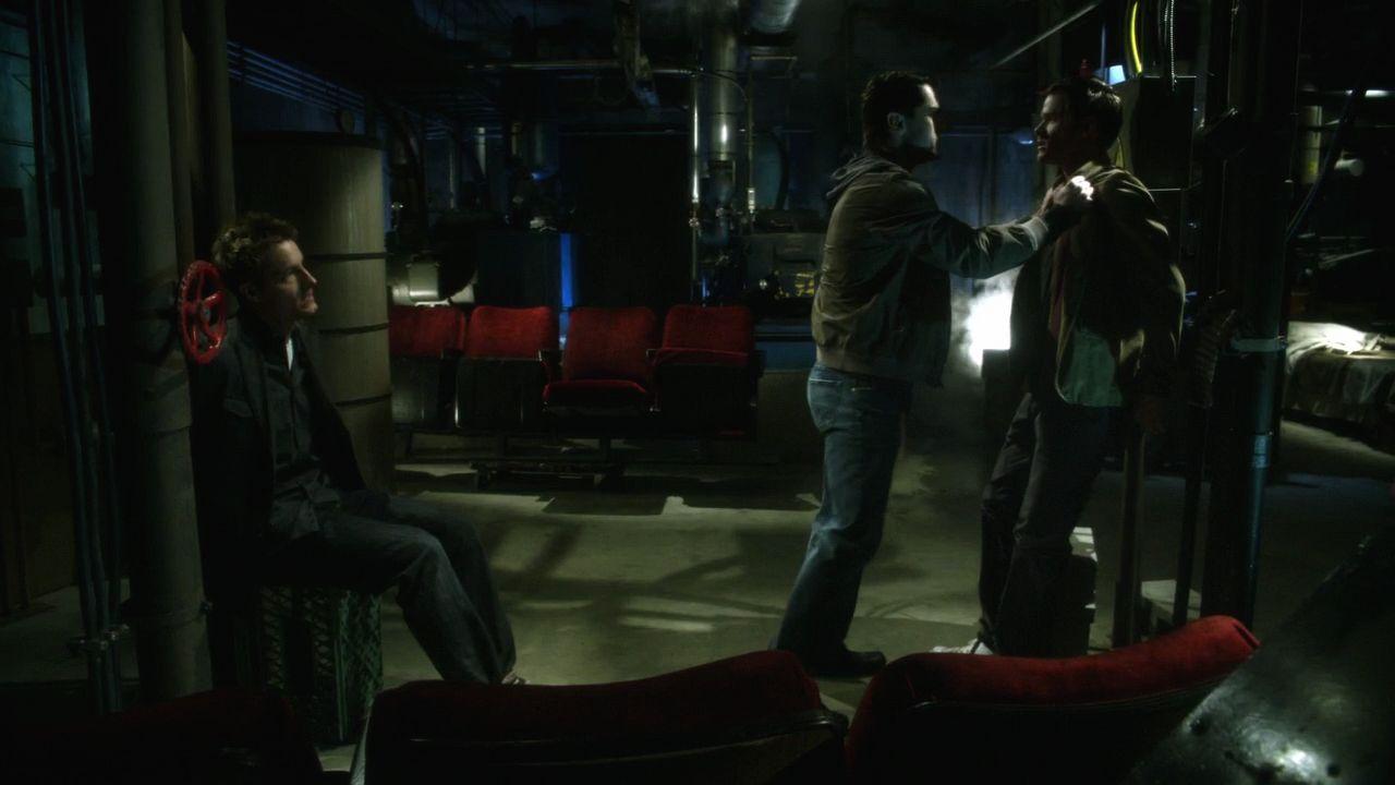 Talon basement