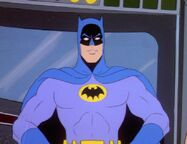 Batman - NAB 01