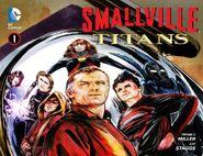 Smallville Titans
