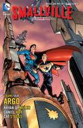 Smallville - Volume 4