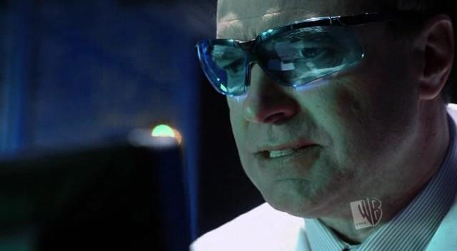 Dr. Sinclair