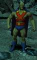 Martian Manhunter JLH 001