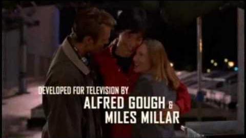 Smallville Saison 1 Générique