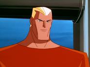 Aquaman STAS