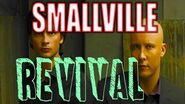 SMALLVILLE REVIVAL 🤓 TOM WELLING MICHAEL ROSENBAUM