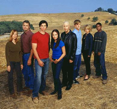 Members smallville cast The Cast
