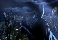 On-star batman