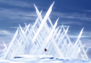 Fortress of Solitude The Death of Superman