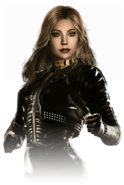 Black canary injustice 2 render