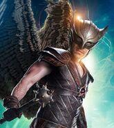 Hawkman LoT