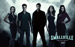 Smallville s10 cast.jpg