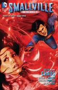Smallville - Volume 08
