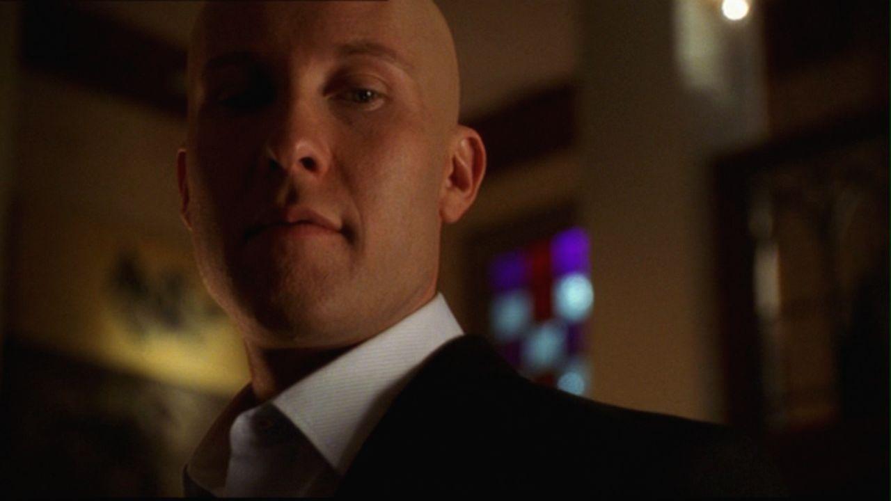 Alexander Luthor (Onyx)