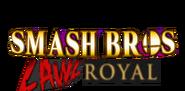Lawl Royal Logo Transparent