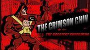 Smash Bros Lawl Royal Character Moveset - Crimson Chin