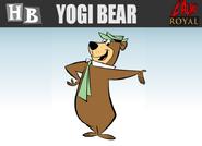 PV Image Yogi Bear