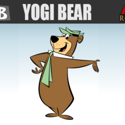 Yogi Bear (universe)