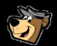 Yogi Bear Stock