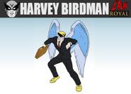 PV Image Harvey Birdman