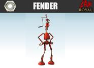 PV Image Fender