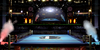 Ring de boxe Ultimate