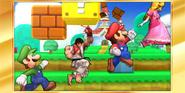 Félicitations Ryu 3DS All-Star