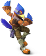 Art Falco orange Ultimate