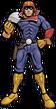 Captain Falcon (SSB)