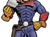 Captain Falcon (64)