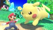 Profil Pikachu Ultimate 3