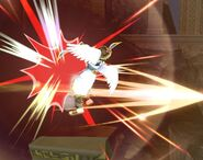 Zelda Smash final Brawl 3